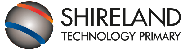 Shireland Technology Primary Logo